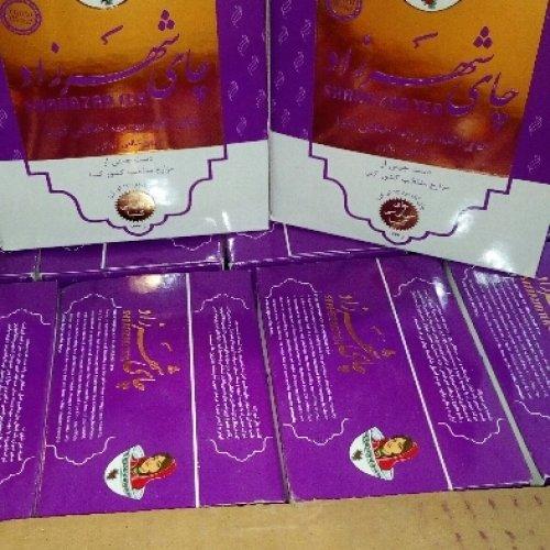 چای اصل کنیا