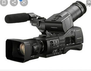 دوربین فیلمبرداری حرفه ای سونی ea50