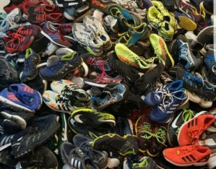 کفش تاناکورا (فرده ای)