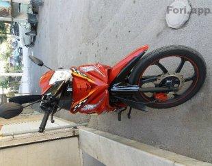 فروش موتور سیکلت لیفان رودوین