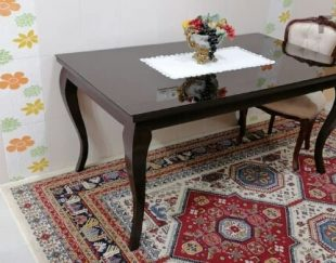 میز ناهار خوری نو ۶نفره بدون صندلی