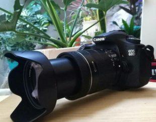 فروش دوربین  کانن ۶۰D