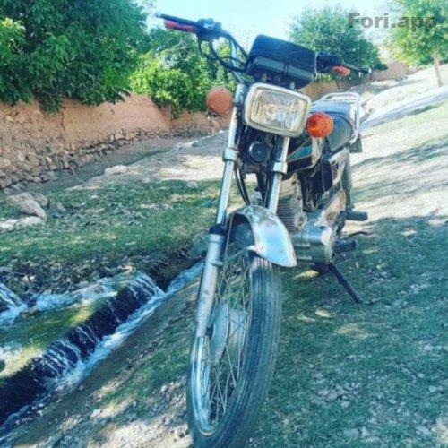 موتور هندا مدل ۸۸