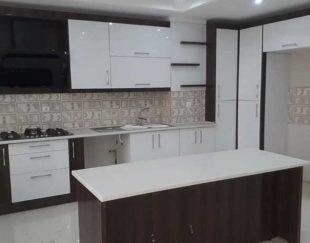 کمد دیواری و کابینت آشپزخانه