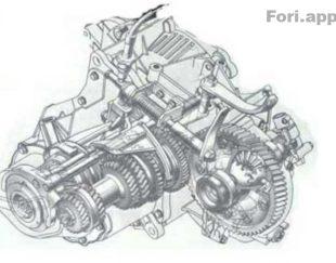 تقویت گیربکس خودرو های دستی