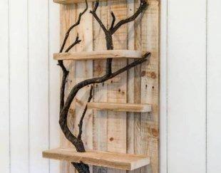کارهایی با چوب