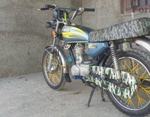 موتور مدل ۸۲