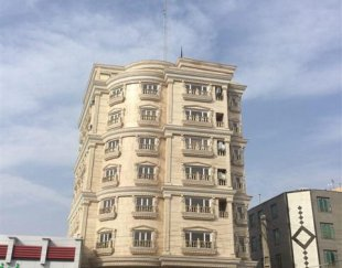 ۸۸ متری خیابان ۱۵ خرداد