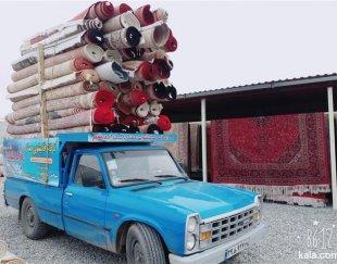 فروش دفتر قالیشویی ممتاز گل ابریشم