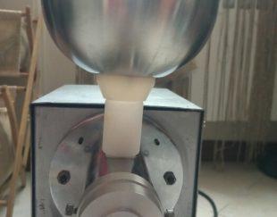 دستگاه ارده گیر و کره گیر انواع دانه های روغنی