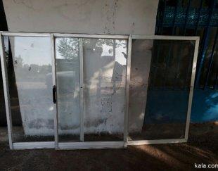 پنجره در حد نو