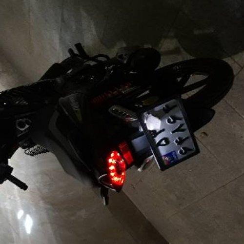 موتور ویو هرم اسپید۱۳۰cc