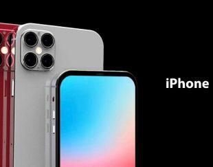 طرح iphone 12pro max