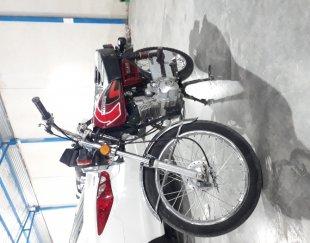 موتورهندا۲۰۰شیرکوه۱۵۰