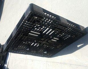 خرید و فروش پالت پلاستیکی