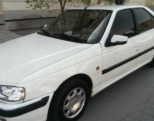 فروش پژو پارس ۹۰
