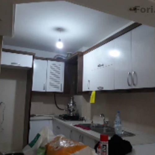 آپارتمان ۷۵ متری قاسم آباد طبقه چهارم