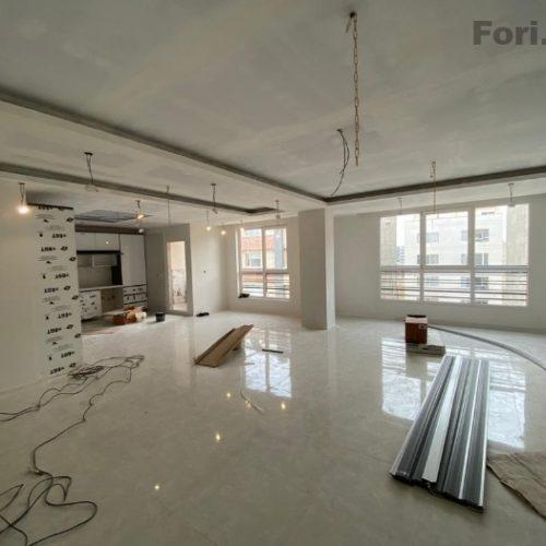 فروش آپارتمان ۱۵۰متری۳خواب منطقه روبه رشد ساماندهی