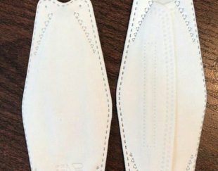 ماسک۵لایه سه بعدی لوگوداراصلی