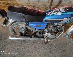 موتور مدل ۸۷تمیز