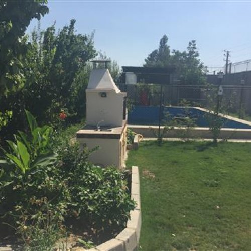 باغ ویلا مدرن نزدیک تهران