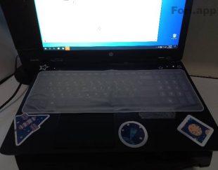 لپ تاپ hp zbook 15 k2100