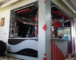 فروش اپارتمان تجاری مسکونی دوطبقه در مرودشت