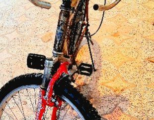 دوچرخه ۲۶ فابریک