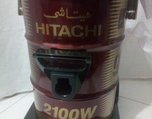جاروبرقی سطلی هیتاچی