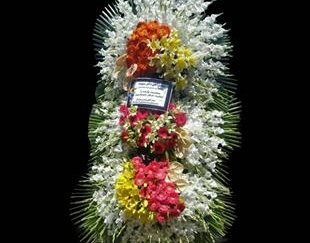 گل فروشی … پایه گل تاج گل ،دسته گل ، سبد گل ،ماشین عروس