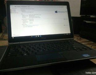 Loptop Dell Lattitude E6220 Corei7