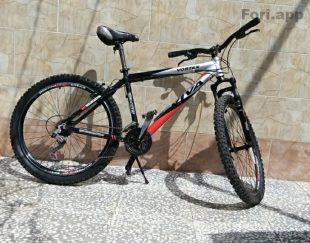 دوچرخه ویوا ورتکس…viva vortex