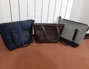 تعدادی کیف زنانه. نوشهر هلستان