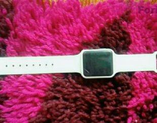ساعت هوشمند دیجیتالی