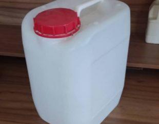 گالن ۲۰ لیتری ۱۰ لیتری و بطری از تولید به مصرف