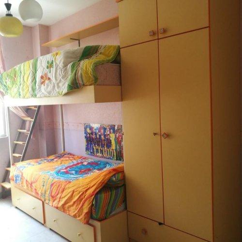 سرویس اتاق خواب نوجوان دو تخته