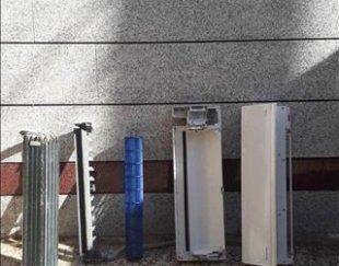 نصب سرویس کولر گازی
