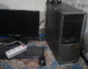 کامپیوتر معاوضه با گوشی A51s