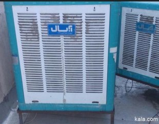 سرویس و نصب انواع کولر ابی محدوده شمال و مرکز تهران
