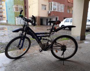 دوچرخه سالم بدون ضربه