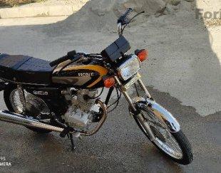 موتور سیکلت مدل۹۱