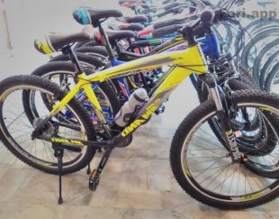 فروشگاه دوچرخه فروشی تعاونی نو آکبند