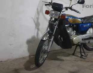 موتورسیکلت احسان