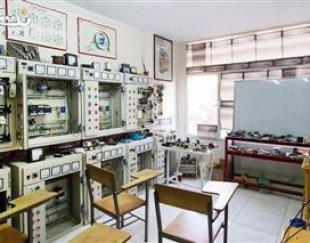 آموزش برق صنعتی و برق ساختمان .الکترونیک و PLC
