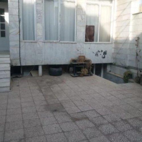 منزل ویلایی دو طبقه چهارمردان