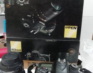 دوربین عکاسی و فیلمبرداری نیکون D7100 18_105