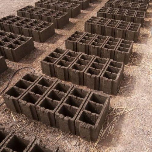 کارگاه تولید بلوکه برادران حصارپرور