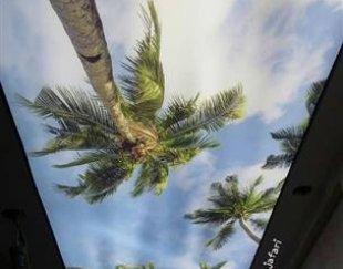 سقف کشسان آسمان مجازی