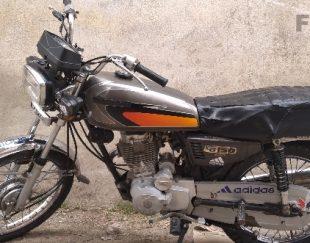 موتور ۱۵۰ مدل ۹۳ کویر