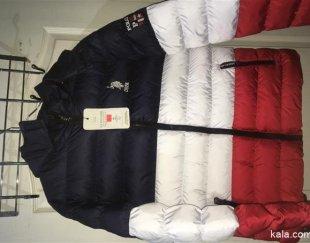 کاپشن زمستانهی U.S. Polo Assn.